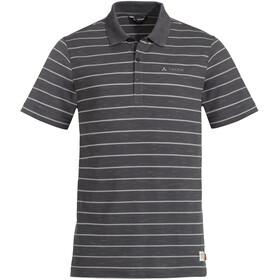 VAUDE Labisco Kortærmet T-shirt Herrer grå